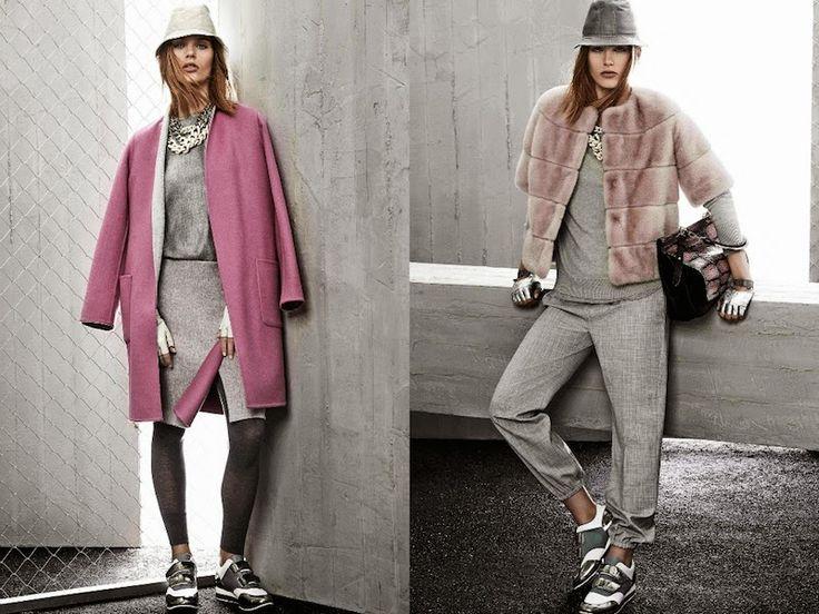 Fashion is Art - Спортивный шик для городских образов