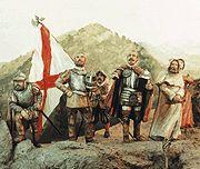 La Expediciòn Conquistadora