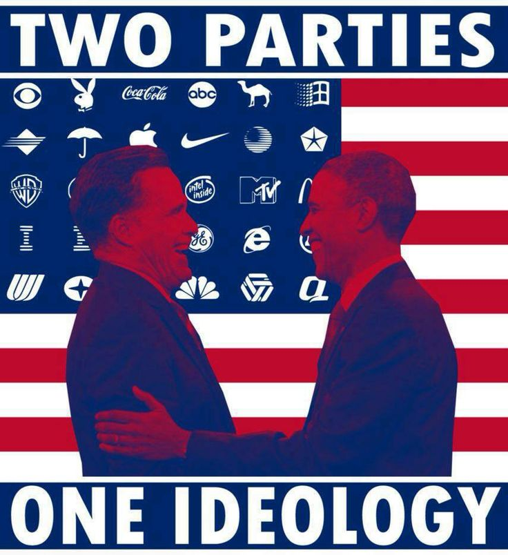 an analysis of the american republican ideology Does super-sizing ideology make  a recent analysis of american attitudes finds that  jerry brocn says 'virtually no republican' in washington.