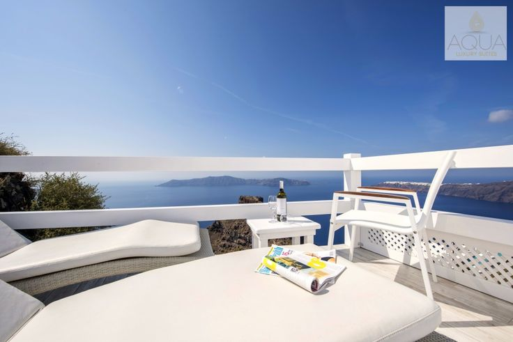 Make the most of your day…where else? More at aquasuites.gr