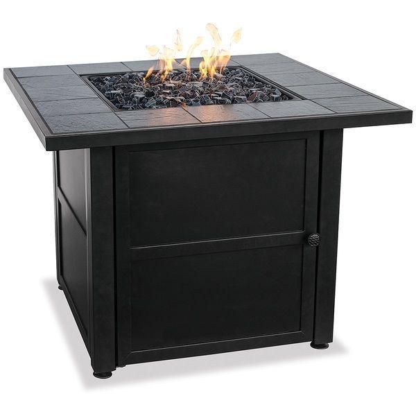 Best 25+ Outdoor propane fireplace ideas on Pinterest