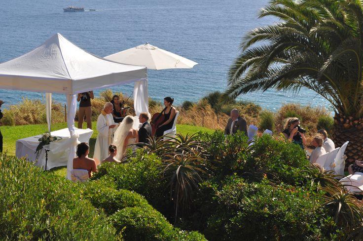 Wedding at Vivenda Miranda