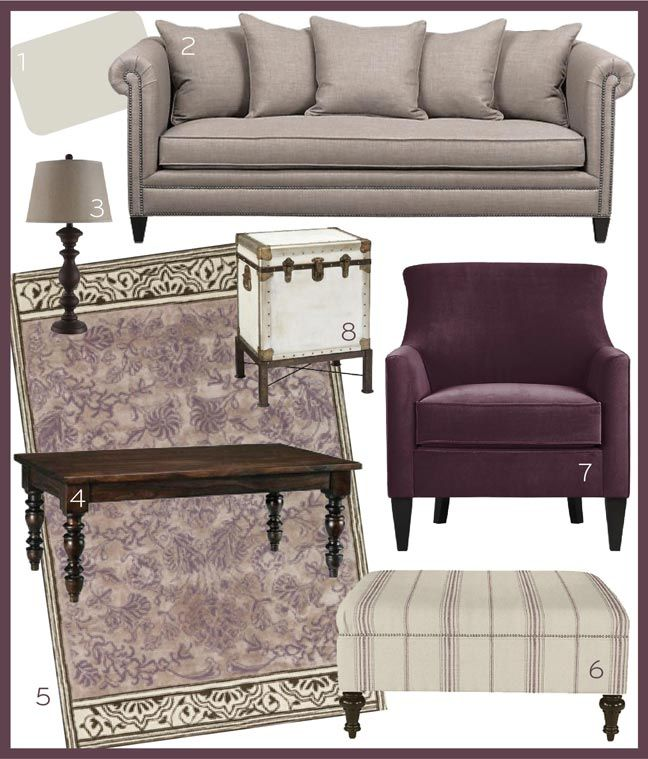 Transitional Style Living Room Furniture: Best 25+ Plum Living Rooms Ideas On Pinterest