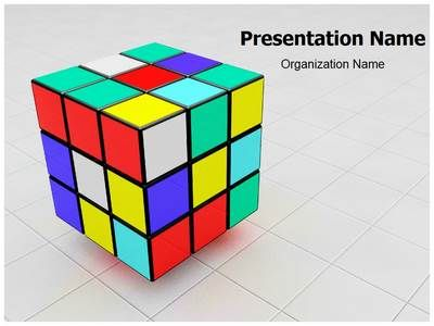 59 best construction powerpoint templates images on pinterest this rubiks cube animated powerpoint template comes with animated video slide charts graphs and diagrams rubiks cube animated ppt template gives life to toneelgroepblik Images