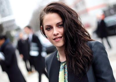 Kristen Stewart 2012 – Biography
