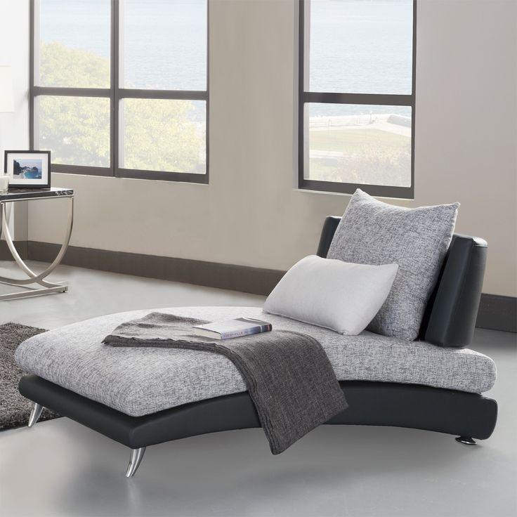 Buy Woodbridge Home Designs Renton Chaise Lounge