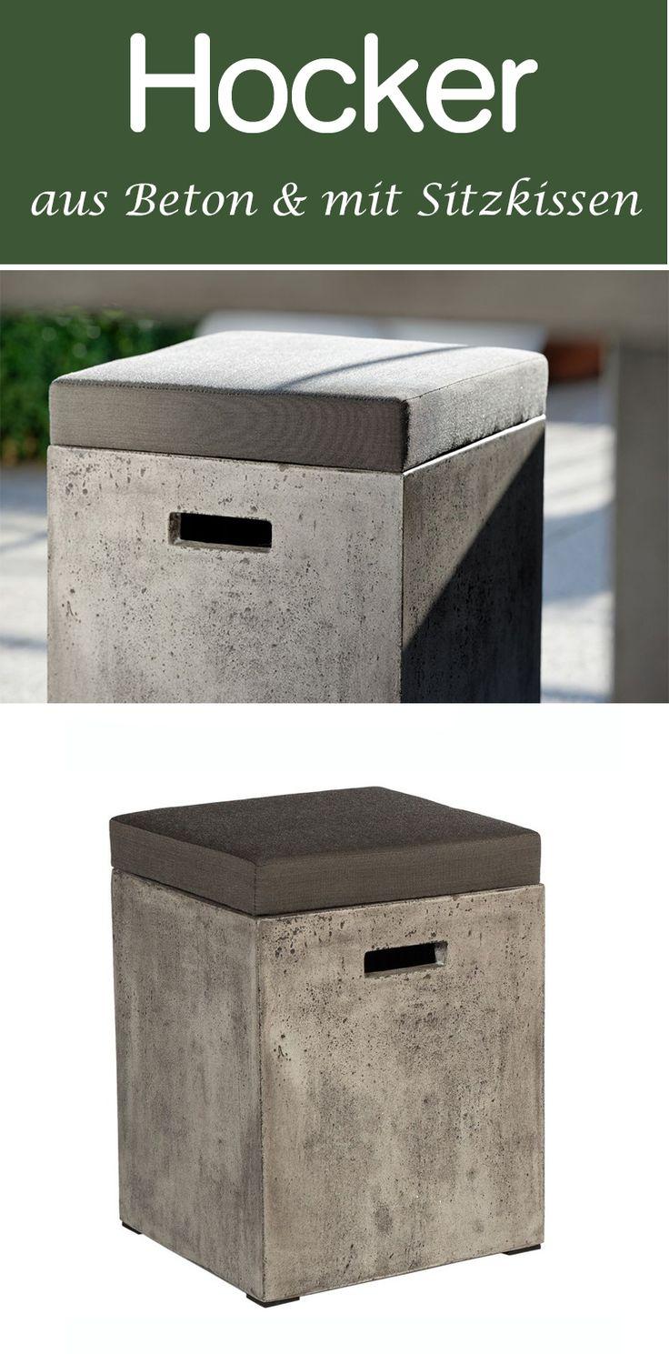 Sitzkissen Box Garten FY69 – Hitoiro