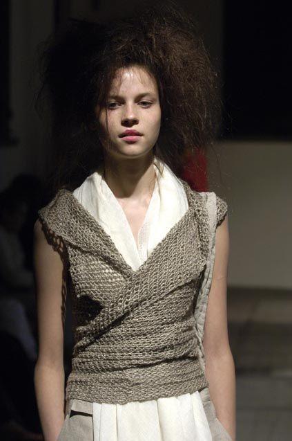crochet idea I Daniela Gregis