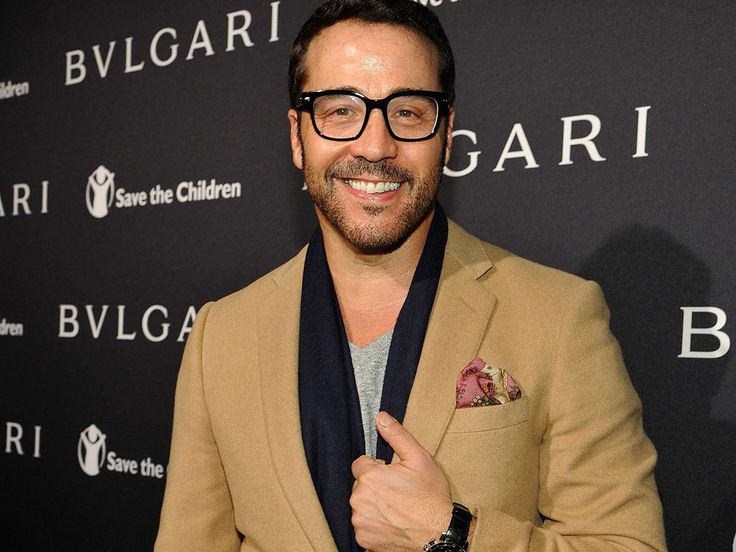 Jeremy Piven faces three more accusations of sexual misconduct