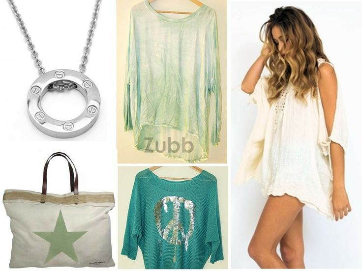 Zubb Summer Style...Get Inspired 3 via Zubb. Click on the image to see more!
