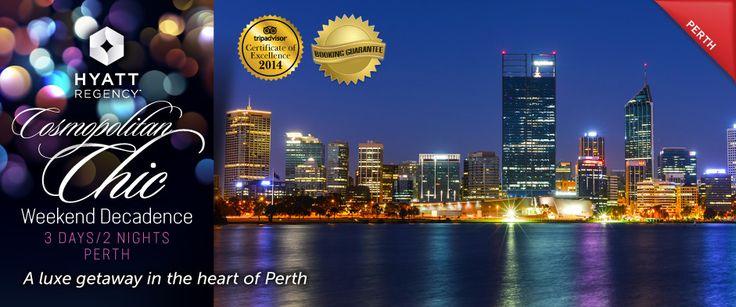 Hyatt Regency Perth Deal
