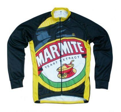 Foska Marmite Mens Winter Jersey