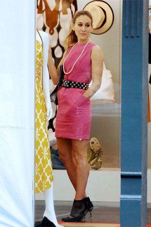 Carrie Bradshow