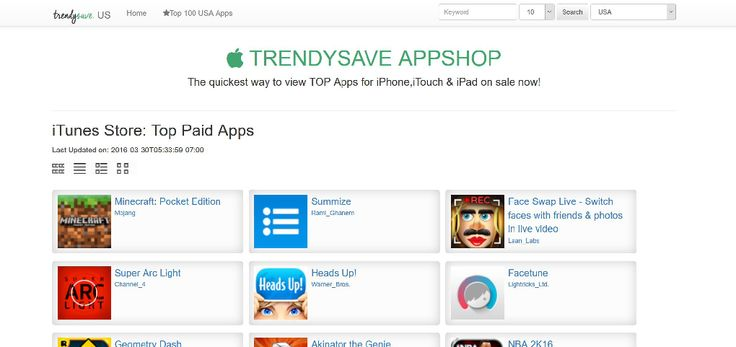 Welcome to TrendySave.com, a website that finds the hottest deals and savings, so you don't have to! Find discounts from retailers like Amazon and eBay!