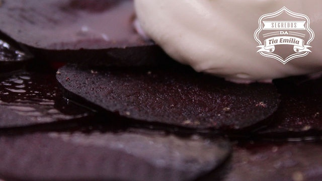 Beterrabas assadas de Ademar de Cicco on Vimeo