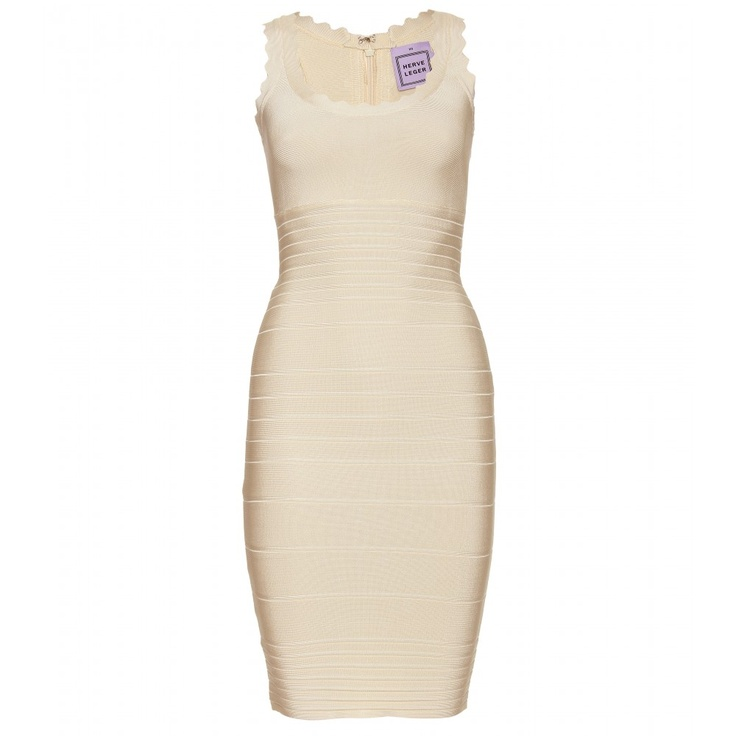 Hervé Léger Bandage Dress $1749