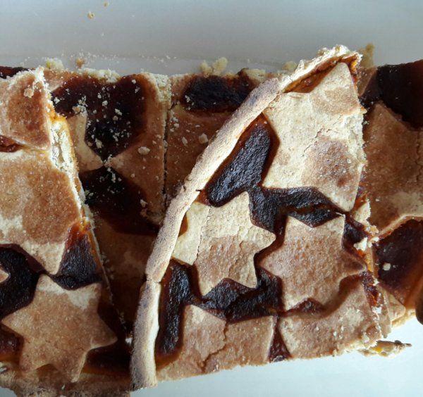 Szorgos leány sütőtökös pitéje | Gluténmentes, tejmentes recept Pink Dust blog