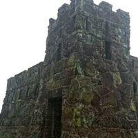 Done- Lindsborg, KS - Coronado Heights WPA Castle