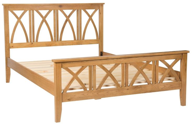Bonsoni Marrakesh 3ft Single Oak Bed Frame by Kaldors  This 3ft Single Oak Bed Frame is the perfect match to our oak or painted bedroom collections, these beautiful beds feature designs across natural oak and paint finishes, all in a range of sizes.   http://www.bonsoni.com/marrakesh-3ft-single-oak-bed-frame-by-kaldors