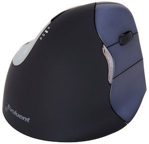 Vertikale Maus vs. horizontale Maus - Wo liegen die Vorteile einer ergonomischen Maus? #Ergonomie