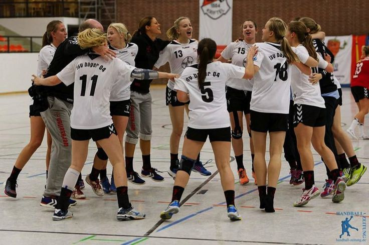 Oldenburg Handball