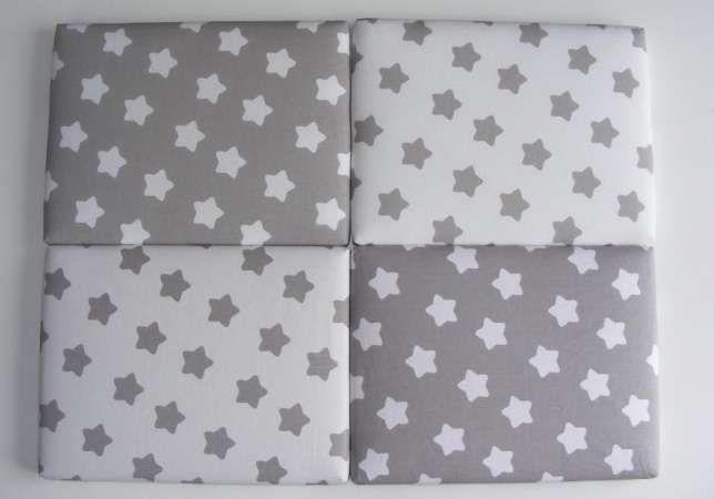Panele tapicerowane, moduły ,zagłówek , wezgłowie do łóżka,Różne Wzory Poznań - image 4
