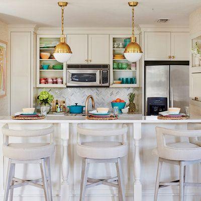 Kitchen Design Ideas Coastal Living 339 best coastal kitchens images on pinterest | coastal kitchens