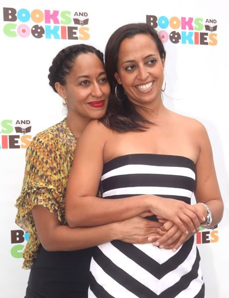 Tracee and Chudney | Tracee Ellis Ross, her Fabulous Mom ...