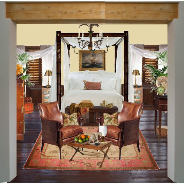 7 best images about british colonial on pinterest bali for Colonial bedroom decor