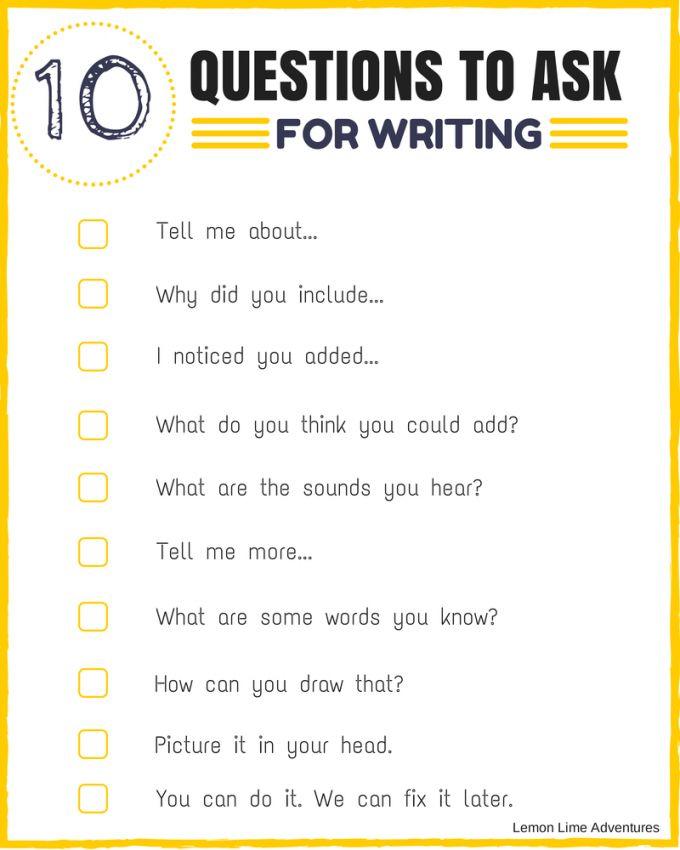 how to teach essay writing skills