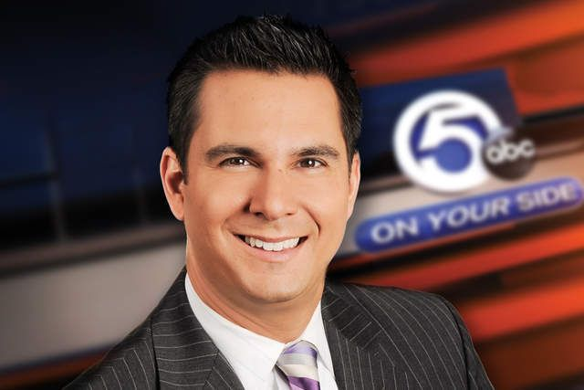 Jason Nicholas, a meteorologist at WEWS Channel 5 since June 2006, will be moving to rival Cleveland station WOIO Channel 19 as chief meteorologist.