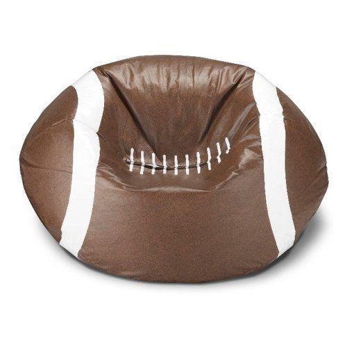 Football Bean Bag Chair 3480