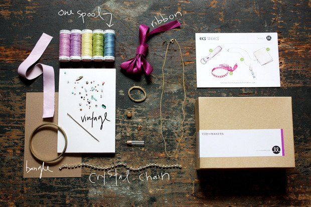 Getting Ready for Gift Giving:   20 Monthly Subscription Club Ideas