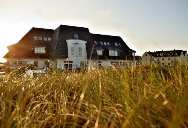 Urlaub auf Sylt: Übernachtung im sehr guten 4* Dorfhotel schon für 49,50€ inkl. Nutzung des Wellnessbereiches