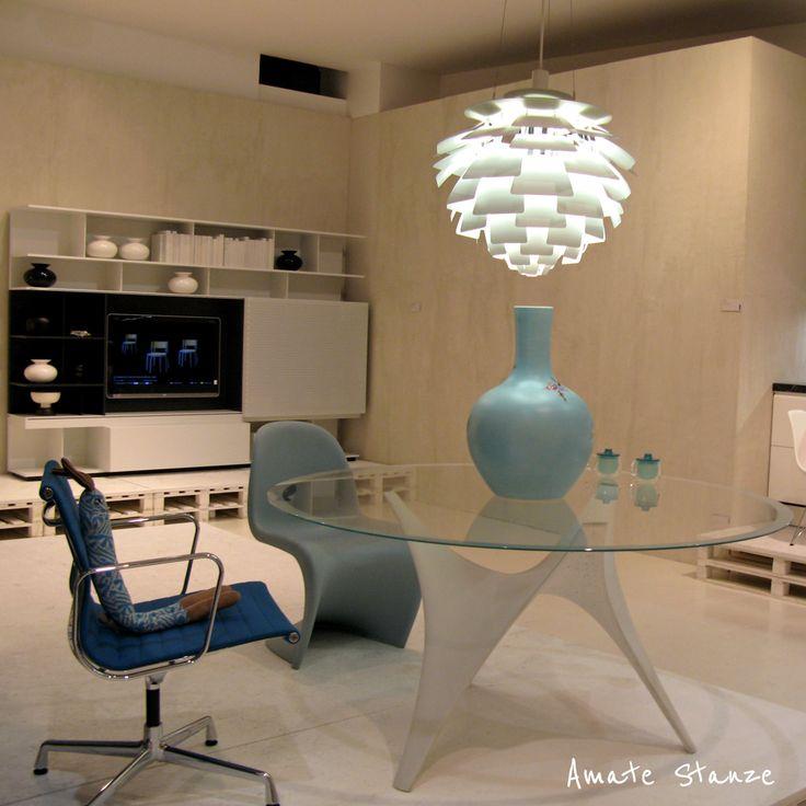 17 migliori idee su illuminazione soggiorno su pinterest - Illuminazione per soggiorno ...