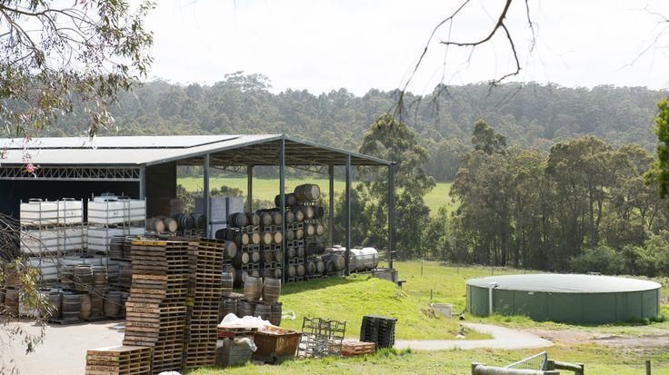 Harewood Winery