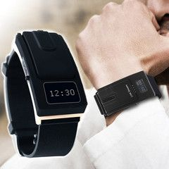 $56 for a Smart Watch with Bluetooth Headset   DrGrab