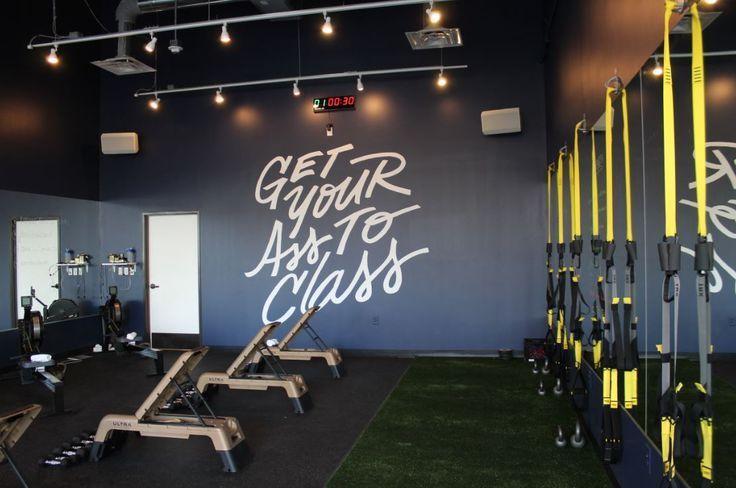Workout Studio Review Class Studios Spin Studio Studio Workout
