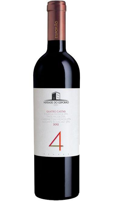 O desafio para os enólogos de encontrar quatro castas que neste ano apresentam a maior empatia e em conjunto produzem um perfil de vinho complexo e distinto. #vinho #redwine #wine