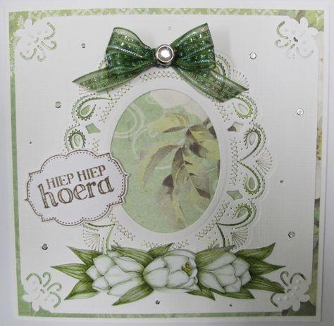 Joy!crafts: Hiep Hiep Hoera