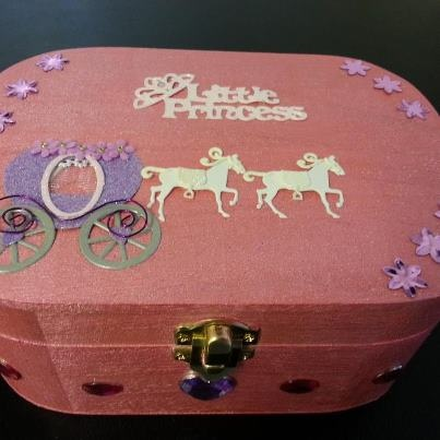 Princesses box