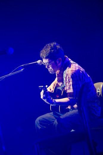 忌野清志郎 ロックン・ロール・ショー@渋谷公会堂 | 邦楽ライヴレポート | RO69(アールオーロック) - ロッキング・オンの音楽情報サイト