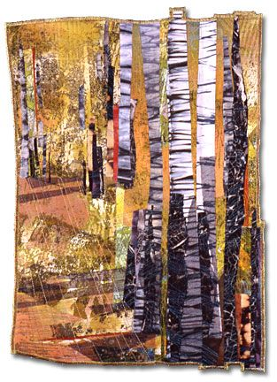 Patty Hawkins: Textile Artist - Gallery 1