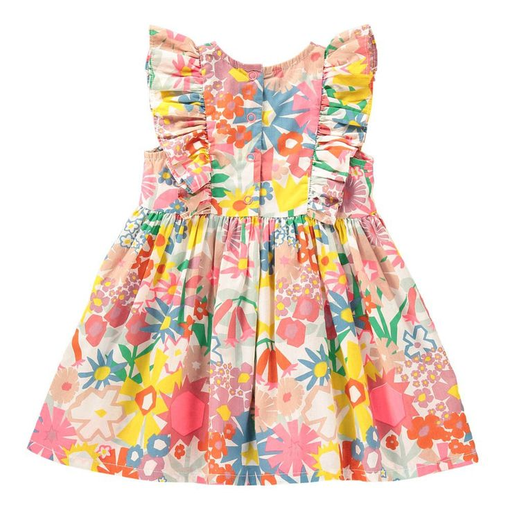 Stella McCartney Kids Kleid + Bloomers August -product