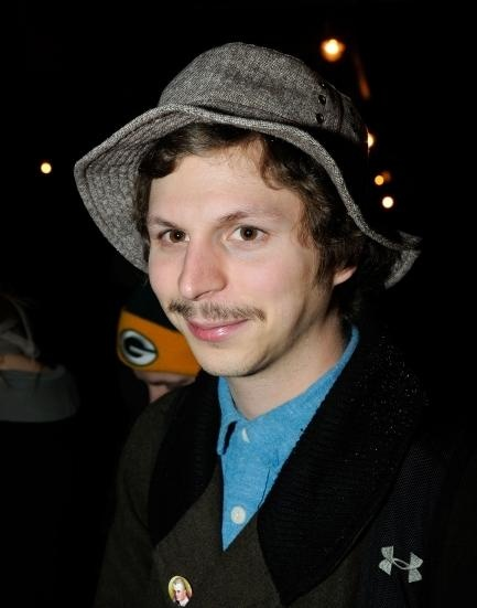 michael cera face on things