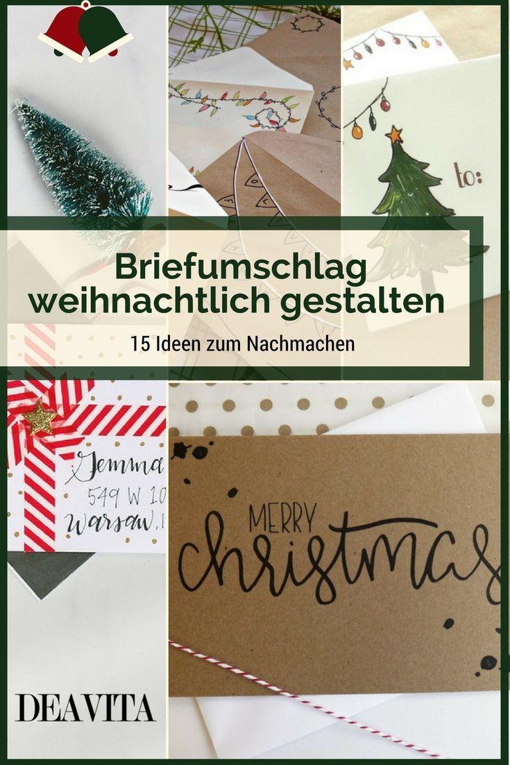 25 einzigartige weihnachtlich gestalten ideen auf pinterest weihnachtskarten online gestalten. Black Bedroom Furniture Sets. Home Design Ideas
