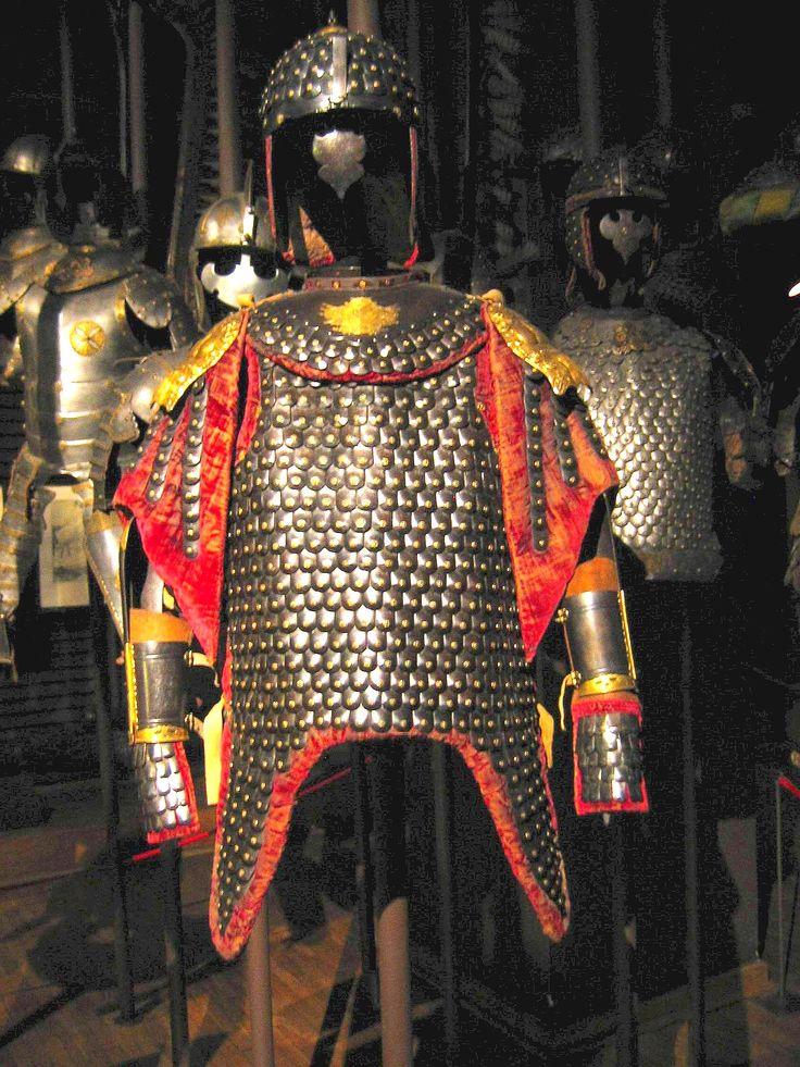 karacena armor - Szukaj w Google