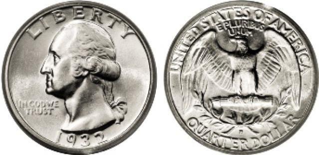 Silver Washington Quarter Values