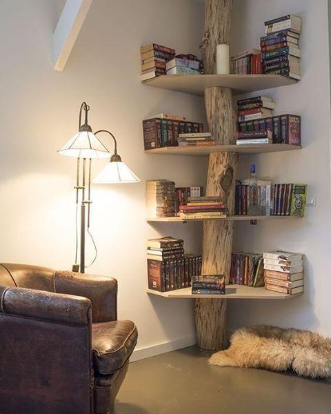 #bookshelf #diy #livingroom #interior #interiors #interiordesign #design #architecture #decorating #decoration