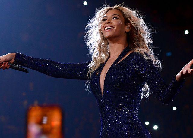 Beyoncé rejoint le classement des femmes les plus puissantes de la planète
